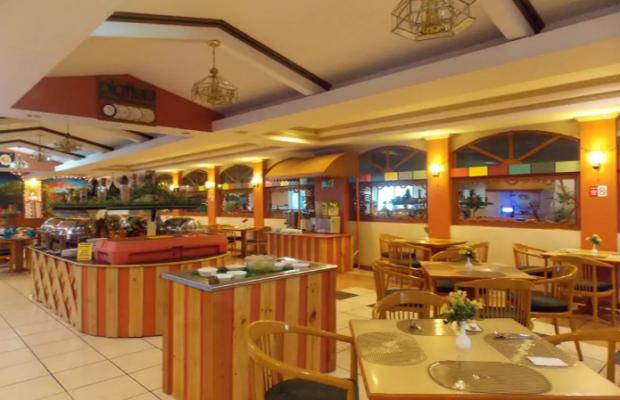 фото отеля Holiday Plaza изображение №5