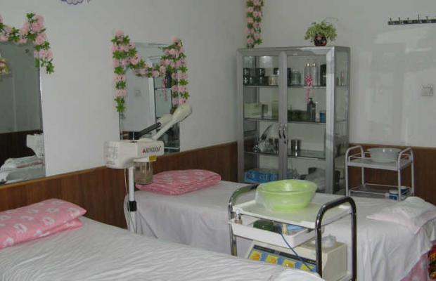 фото отеля Lotus Garden Hotel изображение №5