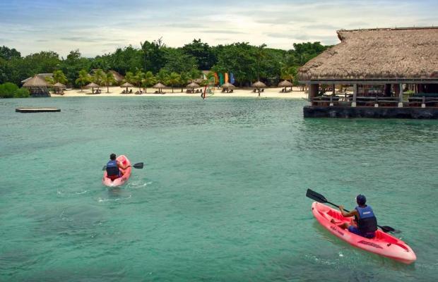 фото Maribago Bluewater Beach Resort изображение №10