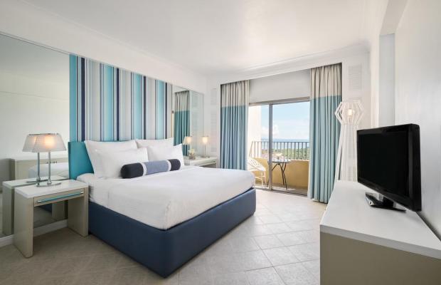фото Moevenpick Hotel Mactan Island Cebu (ex. Moevenpick Resort & Spa Cebu; Hilton Cebu) изображение №34