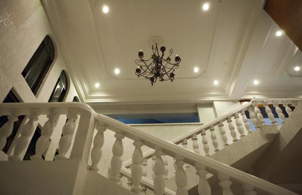 фото отеля Montebello Villa изображение №13