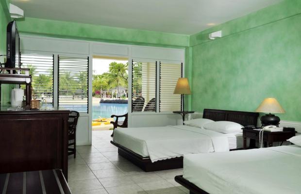 фотографии отеля Plantation Bay Resort and Spa изображение №15