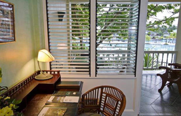 фотографии отеля Plantation Bay Resort and Spa изображение №11