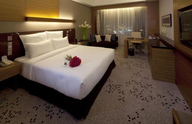 фото Radisson Blu Hotel Cebu изображение №42