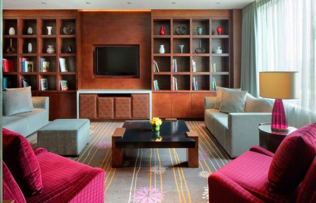 фотографии отеля Radisson Blu Hotel Cebu изображение №35