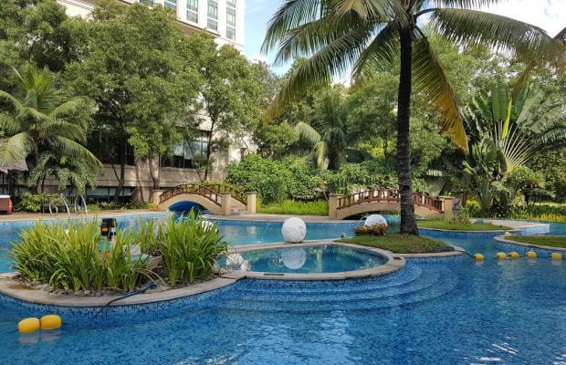 фото отеля Radisson Blu Hotel Cebu изображение №1