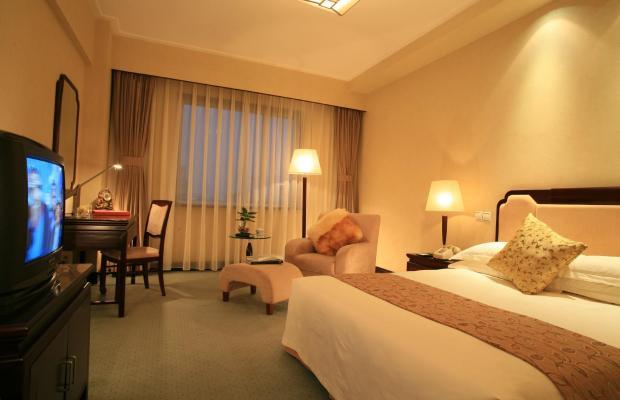 фото отеля Sunny Hotel Hangzhou изображение №17