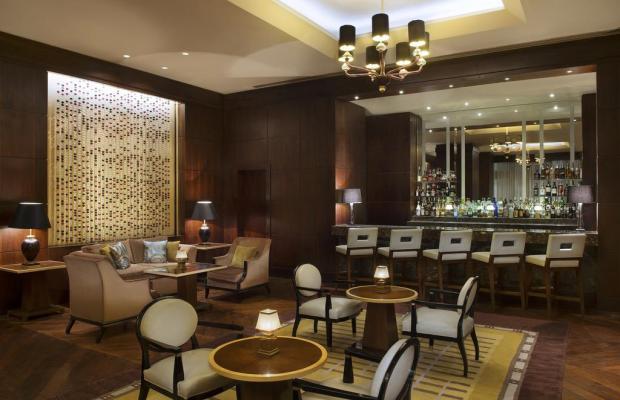 фотографии отеля The Nile Ritz-Carlton (ex. Nile Hilton) изображение №15