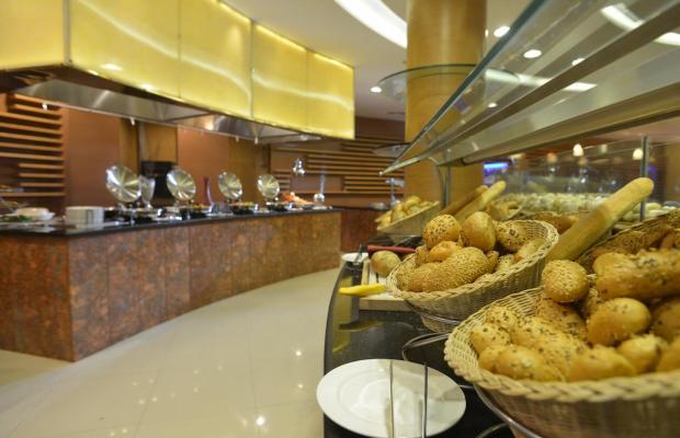 фото отеля Novotel Cairo Airport изображение №21