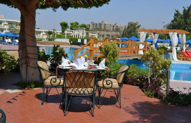 фото отеля Pyramids Park Resort Cairo (ех. Intercontinental Pyramids) изображение №33