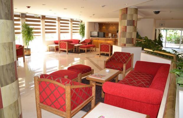 фото Pyramids Park Resort Cairo (ех. Intercontinental Pyramids) изображение №18