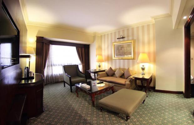 фото Pyramisa Suites Hotel & Casino изображение №14