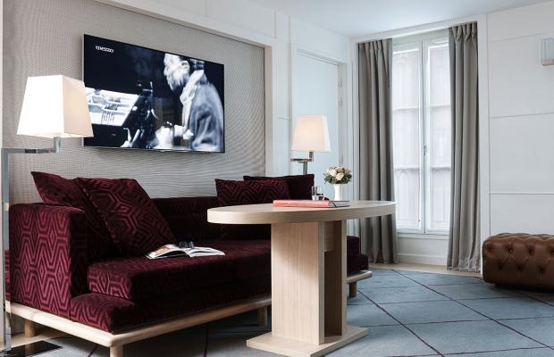 фото отеля Opera Richepanse изображение №13