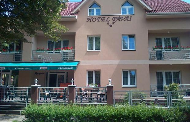 фото отеля Hotel Pavai изображение №1