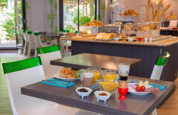 фотографии отеля Paris Louis Blanc изображение №15