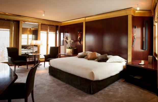 фото отеля Park Hyatt Paris-Vendome изображение №29