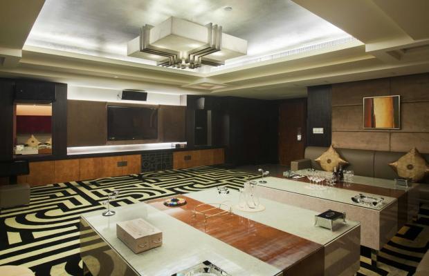 фото Holiday Inn Hangzhou City Center изображение №30