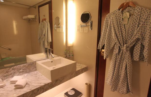 фотографии Holiday Inn Hangzhou City Center изображение №16