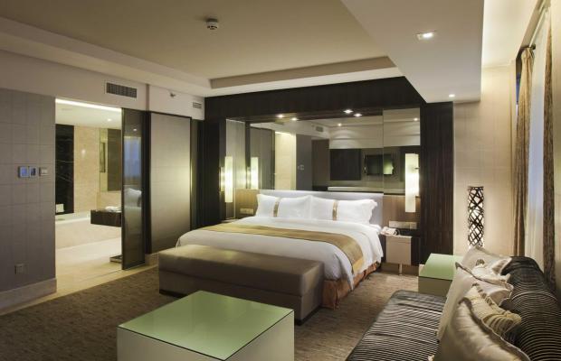 фотографии Holiday Inn Hangzhou City Center изображение №12