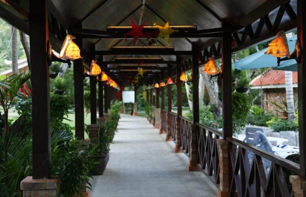 фото отеля Dakak Park Beach Resort изображение №49