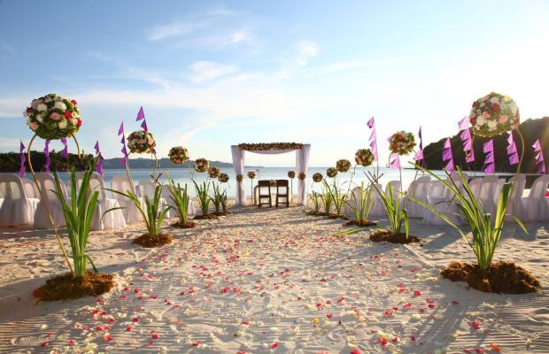 фотографии отеля Dakak Park Beach Resort изображение №23