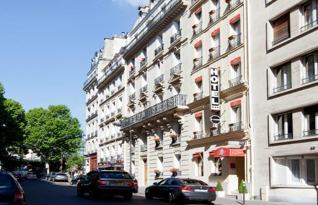 фото отеля Poussin изображение №1