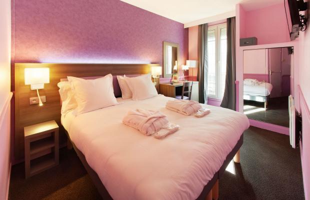 фото отеля Poussin изображение №17