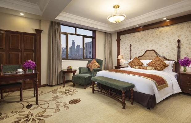 фото отеля Jin Jiang Pacific изображение №21
