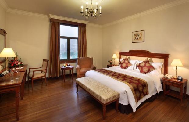 фото отеля Jin Jiang Pacific изображение №13