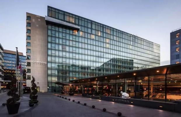 фото отеля Pullman Paris Centre - Bercy изображение №1