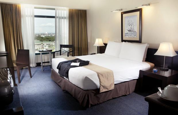 фото Waterfront Cebu City Hotel & Casino изображение №26