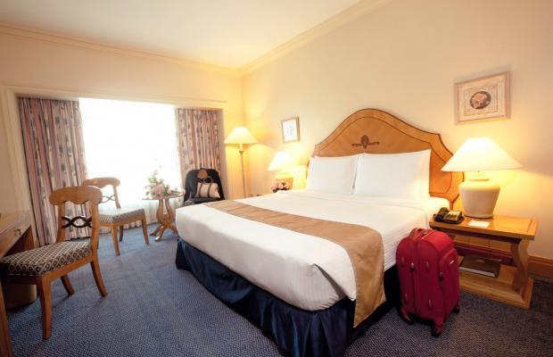 фотографии отеля Waterfront Cebu City Hotel & Casino изображение №19