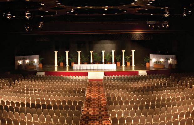 фотографии отеля Waterfront Cebu City Hotel & Casino изображение №11
