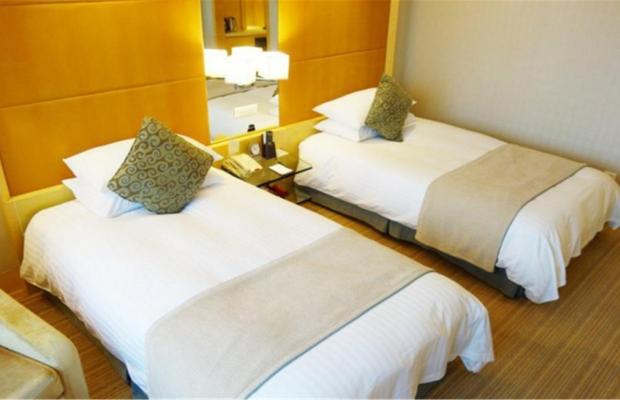 фото отеля Jin Jiang Tower изображение №17