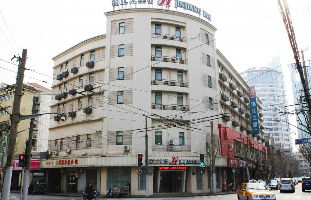 фото отеля Jinjiang Inn Shanghai Henglong Plaza изображение №1