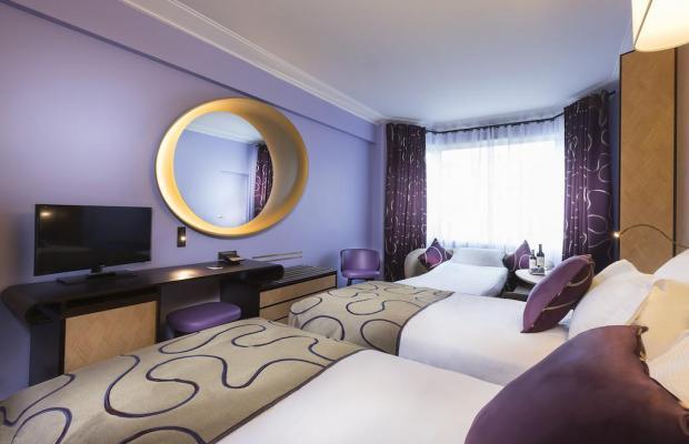 фото отеля Maison FL (ex. Regina De Passy) изображение №41