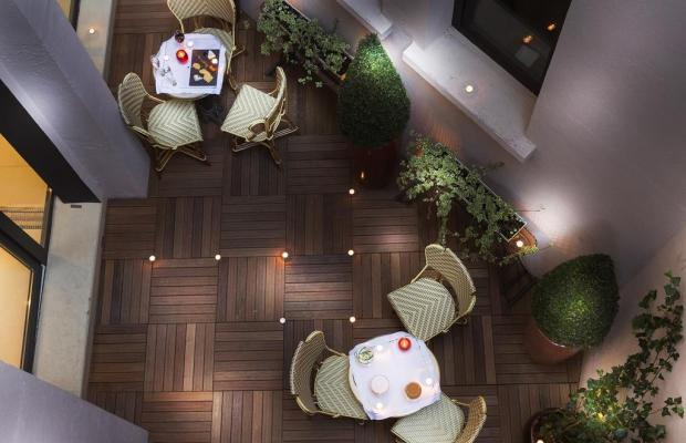 фото отеля Maison FL (ex. Regina De Passy) изображение №33