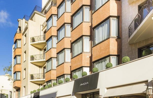 фото отеля Maison FL (ex. Regina De Passy) изображение №5