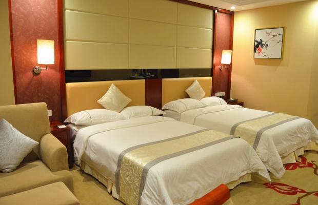фотографии отеля Guangzhou River Rhythm изображение №31