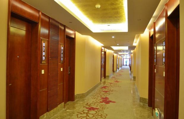 фотографии отеля Guangzhou River Rhythm изображение №23