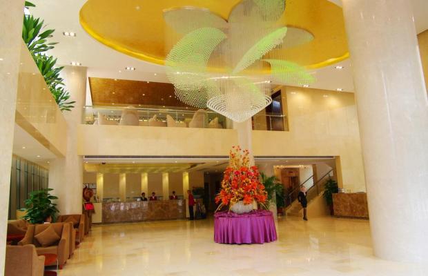 фото отеля Guangzhou River Rhythm изображение №5