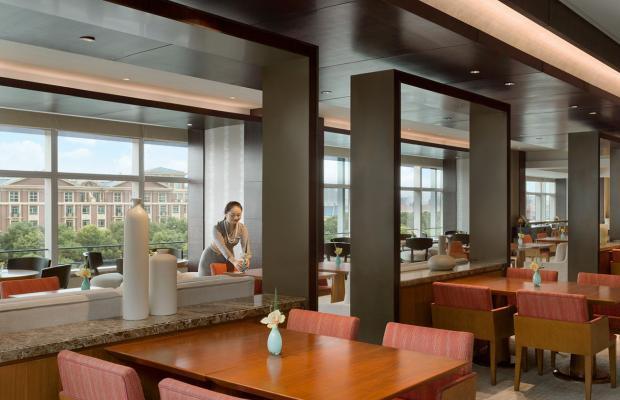 фото Kerry Hotel Pudong изображение №82