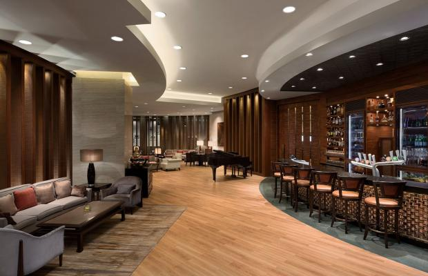 фото отеля Kerry Hotel Pudong изображение №53