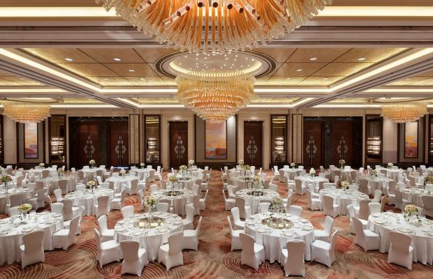 фото отеля Kerry Hotel Pudong изображение №49