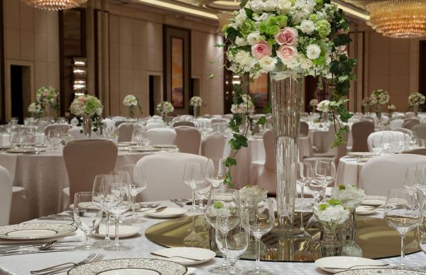 фотографии отеля Kerry Hotel Pudong изображение №47