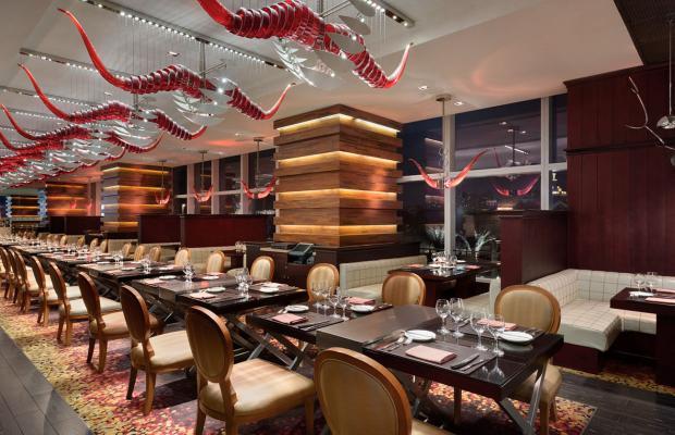 фото отеля Kerry Hotel Pudong изображение №25