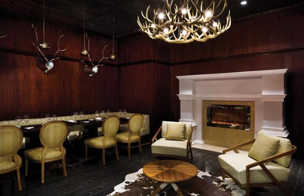 фото Kerry Hotel Pudong изображение №6