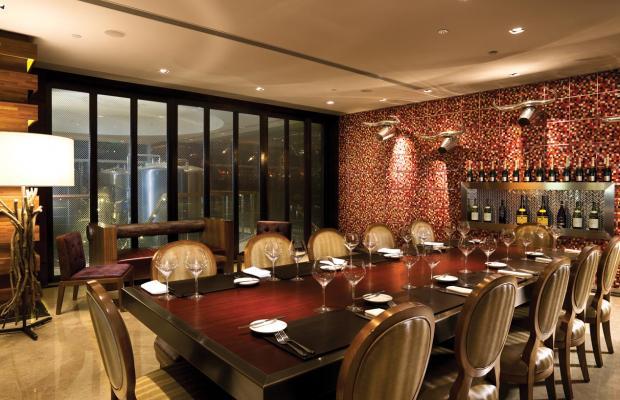 фотографии отеля Kerry Hotel Pudong изображение №3