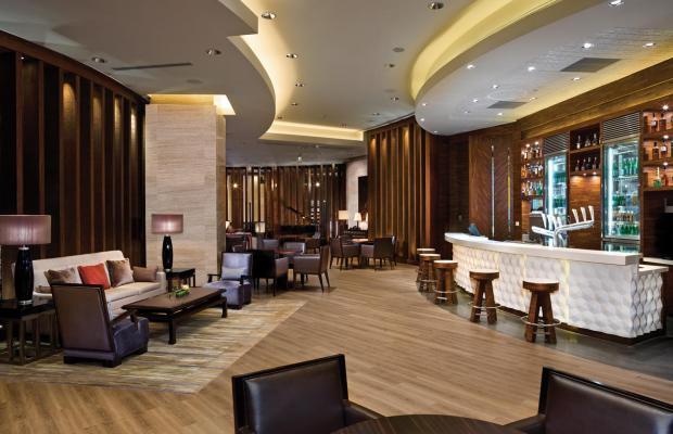 фото Kerry Hotel Pudong изображение №2