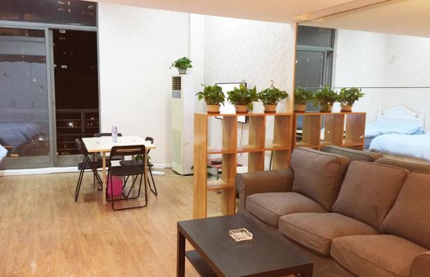 фотографии Tongji Garden Apartment Hotel Shanghai (ex. Tong Ji Garden Service Apartment) изображение №28